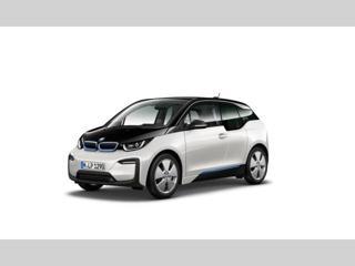 BMW i3 hatchback elektro