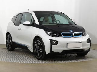 BMW i3 60Ah BEV 125kW hatchback elektro