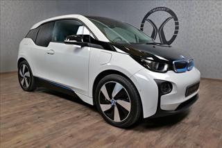 BMW i3 *ELEKTRO*CAMERA*NAVI* hatchback hybridní - benzin