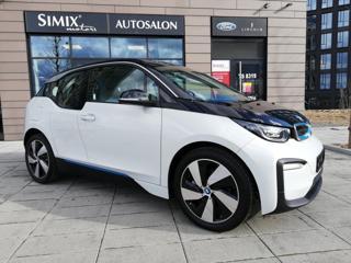 BMW i3 94 Ah,LED,jen1 867 km !!! hatchback