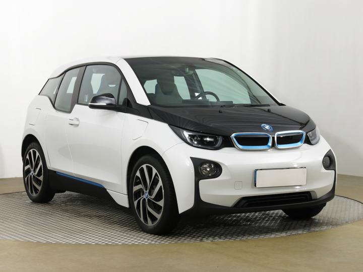 BMW i3 120Ah REX 125kW hatchback elektro