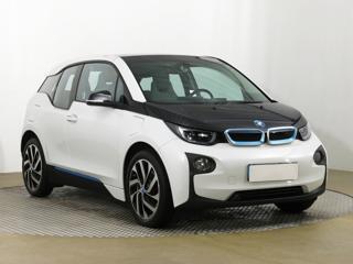 BMW i3 60Ah REX 125kW hatchback elektro