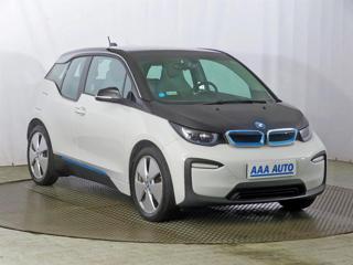 BMW i3 94Ah BEV 125kW hatchback elektro