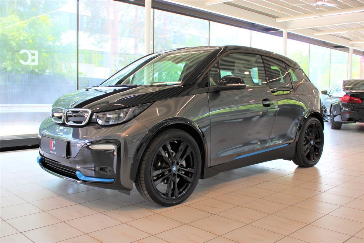 BMW i3 i3S eDrive 94Ah hatchback elektro