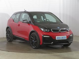 BMW i3 94Ah BEV s 135kW hatchback elektro