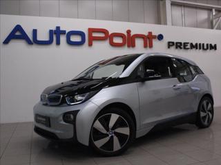 BMW i3 0.1 94Ah BEV H/K Lodge Comfort hatchback elektro