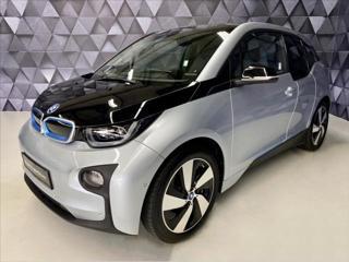 BMW i3 60AH 125KW,RYCHLONABÍJENÍ,PAKE hatchback elektro