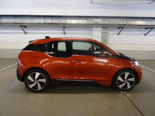 BMW i3 REX, PREMIIUM SELECTION hatchback