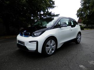 BMW i3 125Kw, BMW záruka 5/60, DPH , LED hatchback