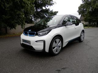BMW i3 BMW záruka 5/60, 7700Km. DPH , LED hatchback