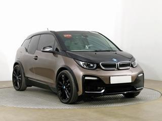 BMW i3 120Ah BEV s 135kW hatchback elektro