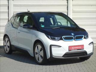 BMW i3 0,6 eDrive +REX 94Ah 1.maj 8V +REX 94Ah I01 LCi hatchback elektro