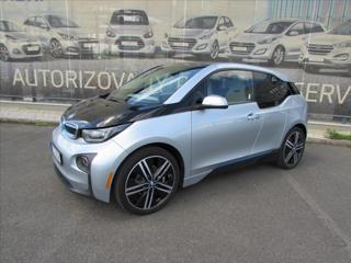 BMW i3 0,6   REX hatchback hybridní - benzin