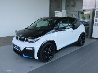BMW i3 i3s 120 Ah hatchback elektro