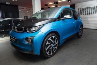 BMW i3 0,0 125 kW/Profi Navi/Harman-Kardon  IHNED sedan elektro