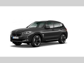 BMW i3 iX3 SUV elektro