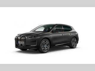 BMW i3 xDrive SUV elektro