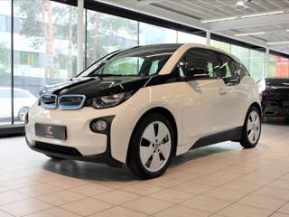 BMW i3 94Ah Advanced Navi/Cam hatchback elektro