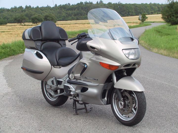 BMW Ostatní 2000, 1200 ccm, 72 kW silniční cestovní