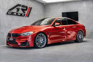 BMW M4 Competition, 700PS, CZ  OV,RU kupé benzin
