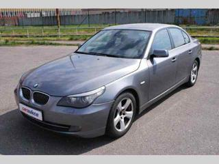 BMW Řada 5 530 D AT  nafta