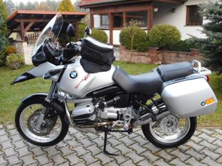 BMW - ABS enduro silniční