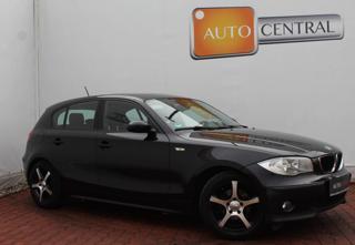 BMW Řada 1 118i 2.0 95kW Nové rozvody, hatchback