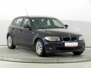 BMW Řada 1 118 d 90kW hatchback nafta