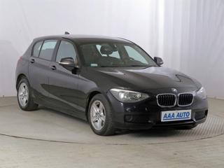BMW Řada 1 114 i 75kW hatchback benzin