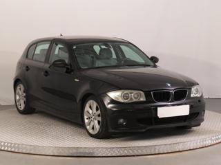 BMW Řada 1 120 d 120kW hatchback nafta