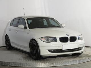 BMW Řada 1 116 i 90kW hatchback benzin
