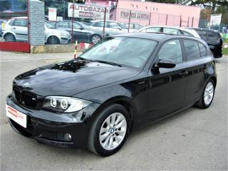 BMW Řada 1 2.0 D Top stav hatchback