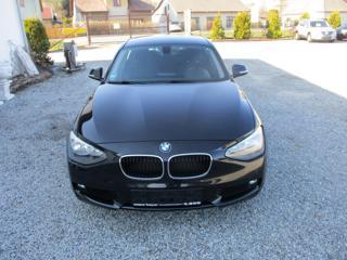 BMW Řada 1 2.0d Navi +Zimáky hatchback