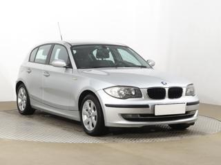 BMW Řada 1 118 d 105kW hatchback nafta