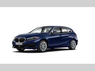 BMW Řada 1 118i Hatch hatchback benzin
