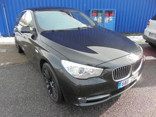 BMW Řada 5 3.0 xDrive 535d GT hatchback