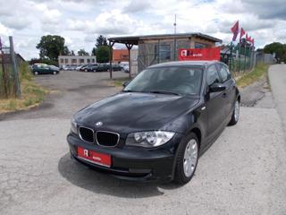 BMW Řada 1 116i, 90 kW, Aut. klima hatchback