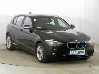 BMW Řada 1 116 i 100kW hatchback benzin