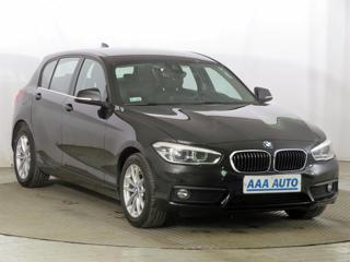 BMW Řada 1 118 i 100kW hatchback benzin