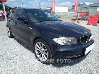 BMW Řada 1 2.0D hatchback nafta