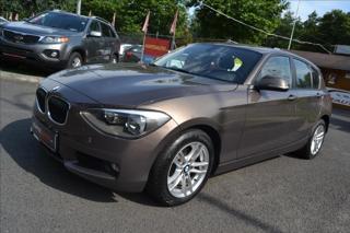 BMW Řada 1 2,0 D - 43000KM! hatchback nafta