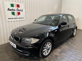 BMW Řada 1 116i 90kW Xenon hatchback