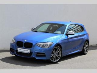 BMW Řada 1 M135i xDrive 3-doors hatchback benzin