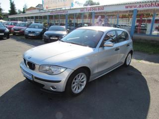 BMW Řada 1 116i 85KW hatchback