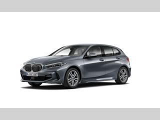 BMW Řada 1 120i Hatch hatchback benzin