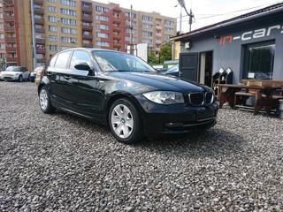 BMW Řada 1 1,2.0i90KW,AUTOKLIMA,ZÁRUKA KM hatchback
