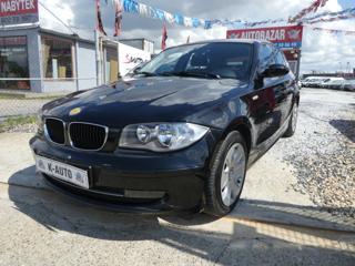 BMW Řada 1 2.0 i hatchback benzin