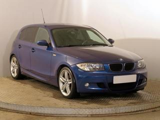 BMW Řada 1 120 d 130kW hatchback nafta