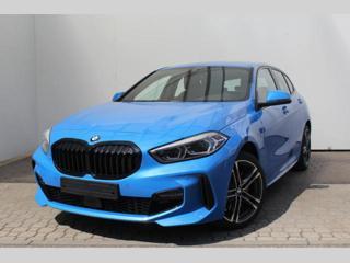 BMW Řada 1 120d xDrive Hatchback hatchback nafta