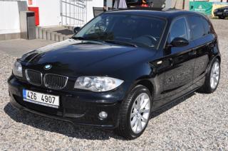 BMW Řada 1 130i 195kW hatchback